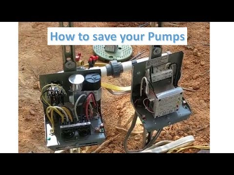 Protect your Pumps!