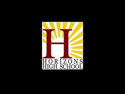 2018 Horizons Graduation