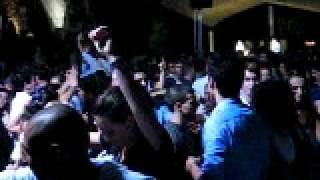 Bagarre summer club :song (DJ IVAN KAY REMIX -NICE CREAM SONG 2 )dj Angelo Torretta - voice Papi