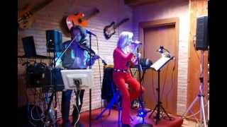 """""""Some Other Time"""" Alan Parsons Project. LIVE cover by Michela Vazzana"""