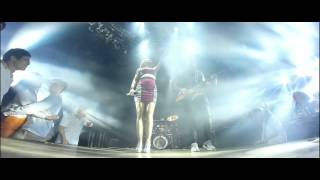 David Guetta & Nicki Minaj - Hey Mama #ARTS BAND (Live 2015 GoPro 3+)