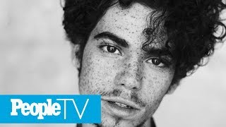 Cameron Boyce Hoped To Lead By Example On 'What It Means To Give Back' In Final Interview | PeopleTV