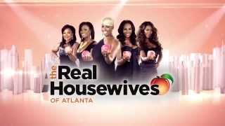 The Real Housewives of Atlanta Season 7 Intro (without Claudia) HD