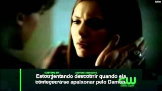 "The Vampire Diaries 6x02 Promo ""Yellow Ledbetter"" HD [LEGENDADO]"