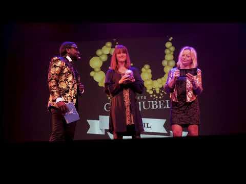 Vinnare av Guldäpplet 2018!