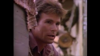 MacGyver theme song Season 2 (HD)