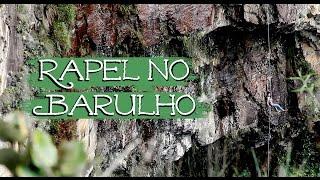 Rapel na Canastra - Cachoeira do Barulho São João Batista do Gloria- MG