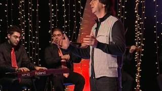 Jašar Ahmedovski - Nebo tajnu krije -  Mega Sound - ( Tv Video 2007 )