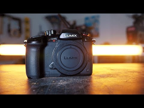 Panasonic GH5 vs. GH5S Camera Review