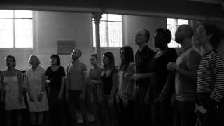 London Grammar - Strong (gospel choir cover live)