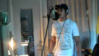 SOUNDTRACK 2 MY LIFE (acoustic cover) - KID CUDI
