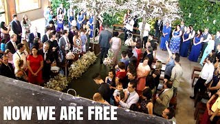 Entrada do Noivo | Now We Are Free | Tema do Gladiador | Quarteto de Cordas para Casamento