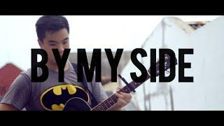 By My Side - Leroy Sanchez (Michael Aldi K) [Lyrics Video]