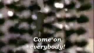 Lets twist again, Chuck Berry