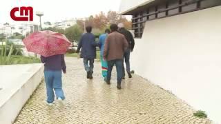 """Em Portugal: """"refugiado"""" eritreu violou uma mulher sem-abrigo de 67 anos"""