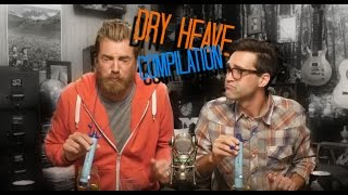 Rhett & Link Dry Heave Compilation