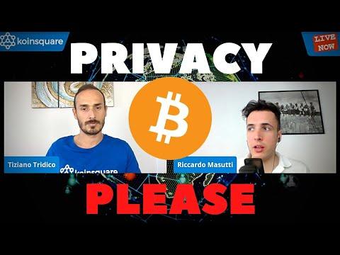 Bitcoin NON è Anonimo