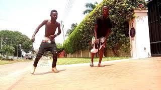 Medikal (talk to am) ft patapaa - dance by ANTI DOPE
