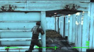 How To Use The Cover System In Fallout 4