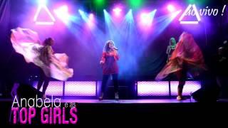 2016 - Artistas - Anabela e as Top Girls, Musica Popular, Bailes