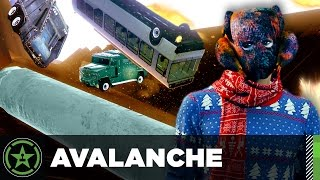 Things to Do In: GTA V - Avalanche width=