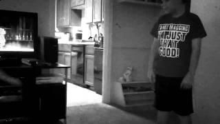 Aidyn & AJ  Old School Silent Film