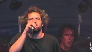 ZOUFRIS MARACAS - LES CONS / LIVE AUX MUSICAL'ETE 2013 D'ANNEMASSE