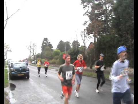 poppy half marathon