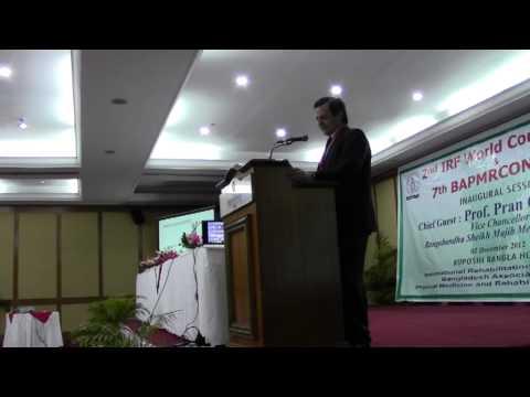 Capitaine Crip Va à Dhaka