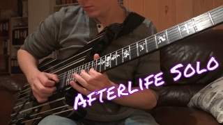 Afterlife - Avenged Sevenfold SOLO COVER