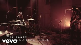 The Cadillac Three - The South (Live At Abbey Road)