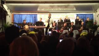 "Bobby Rydell - LIVE [mini-clip #4] ""Volare"" So. Philly, 10/5/14"
