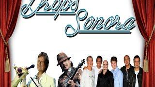 Drops Sonora #6   Jessie J, Jennifer Lopez, Roberto Carlos, Carlos Santana e Roupa Nova