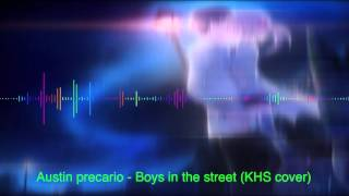 Nightcore - Boys in the street