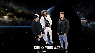 Redfoo - Brand New Day (VINAI Remix) Lyric Video