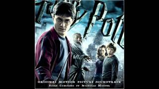 29 - Harry Potter and the Half Blood Prince Trailer Music - HP and the Half-Blood Prince Soundtrack