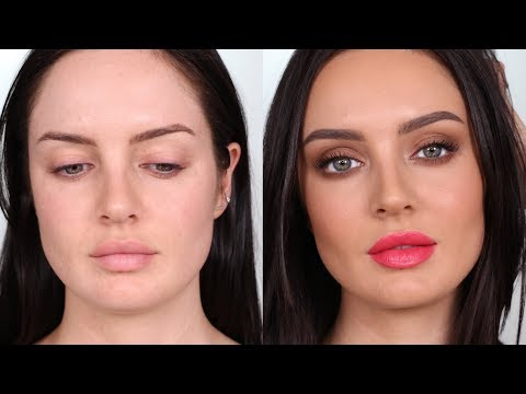 "Is This The Perfect Matte Foundation""! \ Chloe Morello"