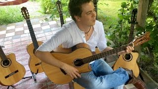 Want You Bad (The Offspring) Acoustic - Fingerstyle Guitar by Thomas Zwijsen