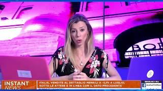 Intervista a Enrico Lanati - LE FONTI TV 07.09.2018