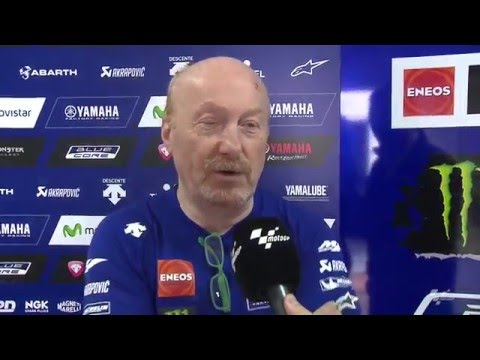 Movistar Yamaha look ahead to #ArgentinaGP