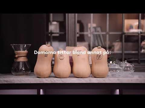 Alexander Datsos - svensk mästare i Latte Art