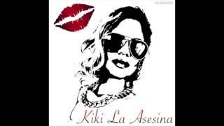 KIKI LA ASESINA - CUANDO LOS SAPOS BAILEN MERENGUE (cover)