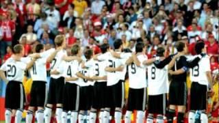 4.Blumentopf RAPortage WM 2010 Vorbericht Ghana - Deutschland (Teil 4)