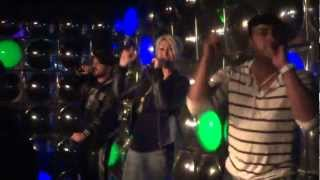 S Club 3 - Bring It All Back (Live @ Pulse Cardiff - 13.04.12)