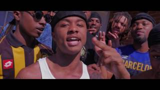 "FG4L Bink Official Video ""Aight"""