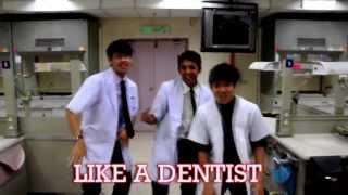 Like A Dentist - Dental Bromance