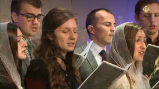 10,000 reasons - LHC Youth choir