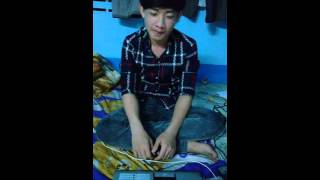 Huy Kòy Cover