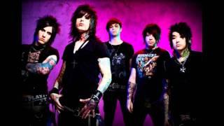 Falling In Reverse-The Drug In Me Is You Instrumental (Karaoke) HD