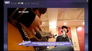 E-Talent de l'émission Hit Talent W9 : Drunkymen - Hey Ya (Outkast)